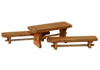 Trestle-table-&-Benches