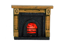 VictorianArchedFireplace