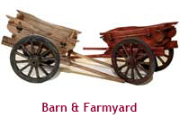 Barn & Farmyard