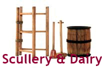 Scullery & Washouse